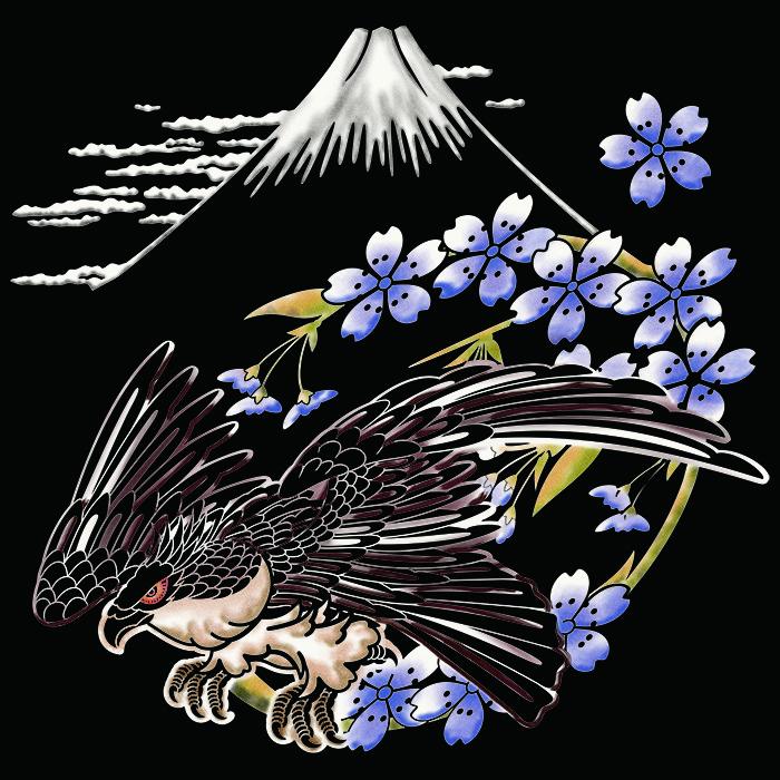 初夢「一富士二鷹三茄子」には諸説あったり続きがあったりしてた。#一富士二鷹三茄子